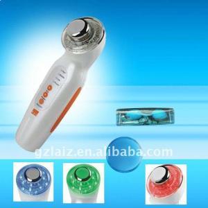 Mini Ultrasonic Waves Skin Care Machine