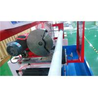 KL-1300 Automatic PVC Tape / BOPP Tape Cutting Machine 380v 50HZ 4kw Power Manufactures