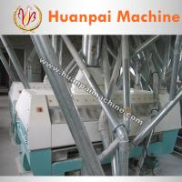 Buy cheap Widely used machine--grain grinder machine from wholesalers