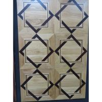 Buy cheap parquet in oak engineered wood flooring; competitive prices for parquet tiles flooring from wholesalers