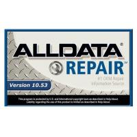 Buy cheap Alldata 10.53 2013 Q3 Automotive Repair Data + Mitchell Ondemand 5.8.2 10/2013 Version from wholesalers