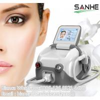 Buy cheap Super 808nm diode laser permanent tria laser hair removal system sanhe produced from wholesalers