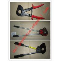 Buy cheap quotation wire cutter,Manual cable cut from wholesalers