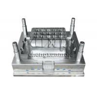 Buy cheap plastic milk crates mould plastic bread crates mould packing crate mould plastic storage crate mould from wholesalers
