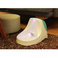 Buy cheap Super Mute DC Pump Pet Water Bowl Fountain Only 1 KW Electricity Per Month from wholesalers