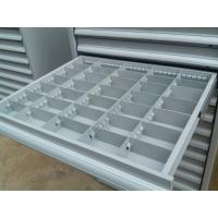 Buy cheap Durable Industrial Tool Chest Cabinet With Dividers Partitions Drawer from wholesalers