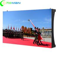 Buy cheap Front Service Rgb Full HD Led Panel 300 X 400 Novastar Enegry Saving SMD1515 Chip from wholesalers