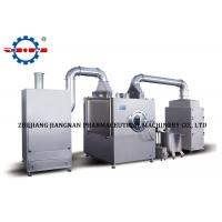 Buy cheap Auto Coater Tablet Coating Machine  In Pharmaceutical Industry Stainless Steel from wholesalers
