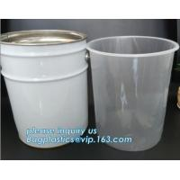 Buy cheap Rigid Drum Liners | Drum Bags - Liners and Covers, Barrel & Drum Linings Suppliers, food grade liners, 55 Gallon Antista from wholesalers