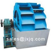 Buy cheap Sand Washing Machines/Sand Washer/Sand Washing Machine Manufacturer from wholesalers
