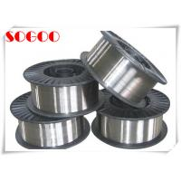 Wholesale Hastelloy C276 Welding Wire UNS N10276 ERNiCrMo-4 High Molybdenum from china suppliers