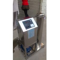 Buy cheap Ozone Generator for Swimming Pool from wholesalers