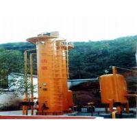 Wholesale Flue Gas Desulfurization System Tower , Flue Gas Treatment System 3-12 M3 Volume from china suppliers