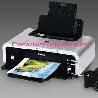 Buy cheap 270gsm RC luster/semi-glossy  inkjet photo paper from wholesalers