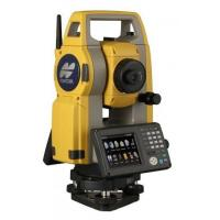 Buy cheap Topcon OS-105 Bluetooth Touchscreen Total Station with Magnet Onboard from wholesalers