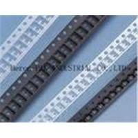 Buy cheap High Precision Black or Transparent color SMT Carrier Tape for IC packing from wholesalers