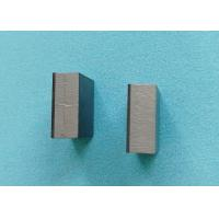 Wholesale Black Steel PCD Cutting Tool Blanks Standard Size Long Working Life from china suppliers