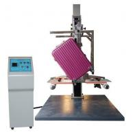 Wholesale Lab Testing Equipment Luggage Drop Test Machine with Double Column Direction from china suppliers