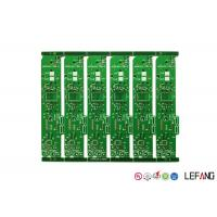 Wholesale OEM PCB Printed Circuit Board , 4 Layer PCB Board 1 OZ Copper With UL Approved from china suppliers