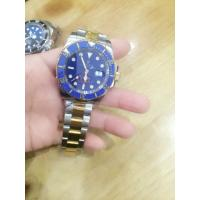 Buy cheap 1:1 High Quality Rolex Submariner Mechanical Watches Online Factory Store with Invoice from wholesalers