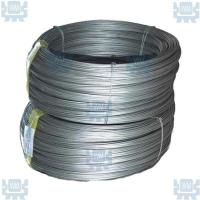 Buy cheap Black/White Tungsten Wire for Lighting Source,W-1,		W-AL1 from wholesalers