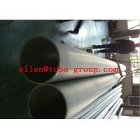 China ASTM / ASME UNS 600 Inconel Tubing 625 Incoloy 825 Tubing 718 600 660 601 800H on sale