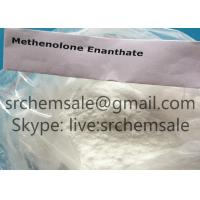 Buy cheap Methenolone Enanthate Pharmaceutical Intermediates Muscle Building Steroids Primobolan Depot from wholesalers