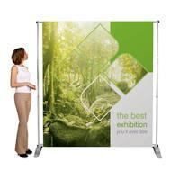 Buy cheap Backdrops,Retractable Banner Stands from wholesalers