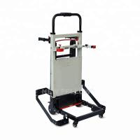 Wholesale Electric Stair Climbing Power Wheelchair , Lightweight Stair Climbing Stretcher from china suppliers