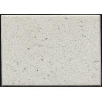 Buy cheap D905 Artificial Solid Quartz Countertops With Compact Structure Non Radioactive from wholesalers