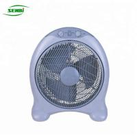 Buy cheap High Performance Electric AC Box Fan , Table Top 16 Inch Box Fan CE Approved from wholesalers