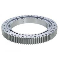 Rollix slewing ring bearings