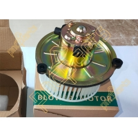 Buy cheap 4370266 Blower Motor For ZX200 3 Hitachi Excavator Air Conditioner from wholesalers