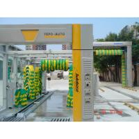 Buy cheap TEPO - AUTO series products automated car wash machine environmental protection from wholesalers