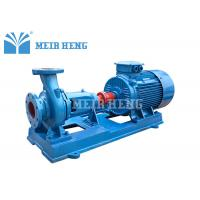 Buy cheap Cast Iron Centrifugal Water Pump , Close Type Miniature Centrifugal Pump from wholesalers
