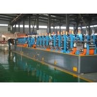 Buy cheap Steel Tube Machine Rolling Mill , Precision Seamless Steel Pipe Making Line from wholesalers