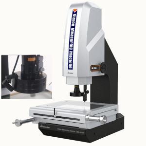 Definitive Detented Zoom  High Resolution Color Digital Camera Vision Measure Machine