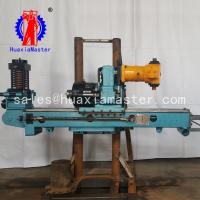 Buy cheap KY-6075 rotary type metal mine with full hydraulic steel core exploration drilling machine easy to lift drill pipe from wholesalers