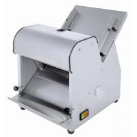 Buy cheap Toast Bread Slicing Machine, Bread Cutter Machine from wholesalers