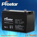 Buy cheap Prostar AGM vrla battery 12v 120ah from wholesalers