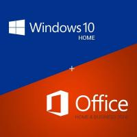 Buy cheap Microsoft Office 2016 Home And Business Key With Word Excel Powerpoint Outlook OneNote from wholesalers