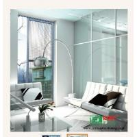 Buy cheap Distinguished hanging single-sliding screen door from wholesalers