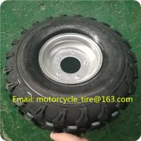 Buy cheap ATV tire 19X7-8 from wholesalers