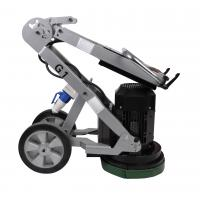 Buy cheap Single Plate Light Duty Terrazzo Equipment Small Granite Floor Tile Grinding Machine from wholesalers