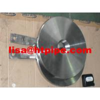 Buy cheap Paddle spacer Orifice plate tube plate from wholesalers