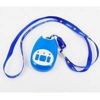 Buy cheap TK201 Mini Personal GPS Tracker With Free Real time Web online tracking software from wholesalers