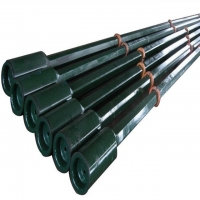 Buy cheap API 5DP E75/ X95/G105/ S135 6 5/8 drill pipe for oil and gas field from wholesalers