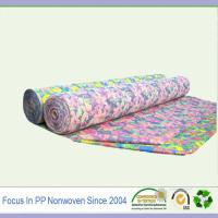 Wholesale PP spunbond fabric non-woven beautuful printed pattern from china suppliers