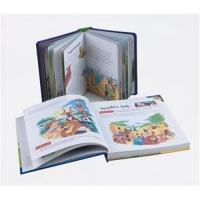 Buy cheap China Beijing Children's Book, Magazine Printer Service Company from wholesalers