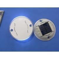 Buy cheap Pathway Safety LED Boat Dock Solar Lights Long Viewing Distance Easy Use from wholesalers